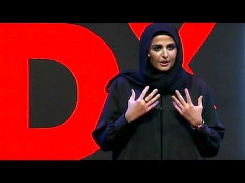 シーカ・アル・マヤッサ: 地域の世界化 世界の地域化