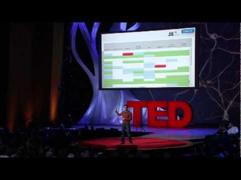 サルマン・カーン: ビデオによる教育の再発明