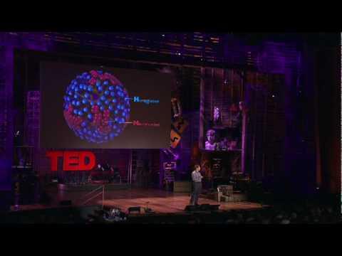セス・バークレー: HIVとインフルエンザ ー ワクチンの戦略