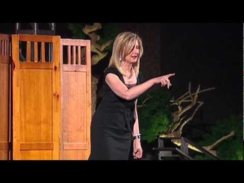 アリアナ・ハフィントン: 成功の鍵とは? もっと睡眠をとりましょう
