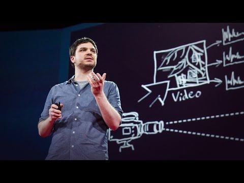 エイブ・デイヴィス: 物の隠れた性質を解き明かす新しい映像技術