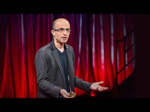 ユバル・ノア・ハラーリ: 人類の台頭はいかにして起こったか?
