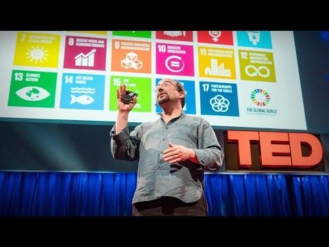 マイケル・グリーン: 2030年までにより良い世界を作るには