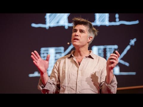 アレハンドロ・アラヴェナ: 私の建築哲学 ― コミュニティが参加するプロセスを