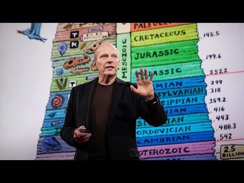 ケネス・ラコバラ: 恐竜の化石探しを通して知った、宇宙における人類
