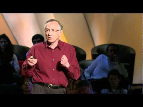 ハーヴィ・ファインバーグ: 新進化の準備はできていますか