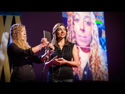 ラナ・エル・カリウビ: 顔を見るだけで感情がわかるアプリ