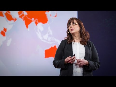 マリーン・マッケーナ: 抗生物質が効かなくなったらどうすればよいのか?