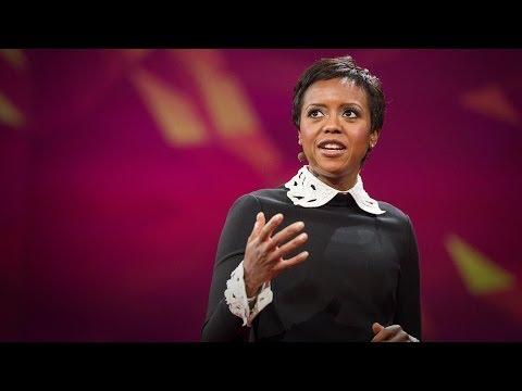 メロディ・ホブソン: 人種問題にどう向き合うか