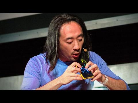 グァ・ワン: 未来のオーケストラの作り方