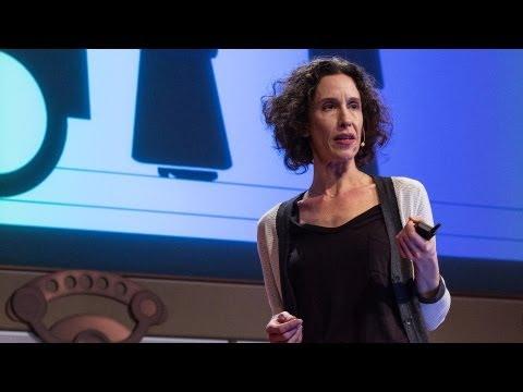 マリア・ベザイティス: 違和感に対する驚くべき必要性