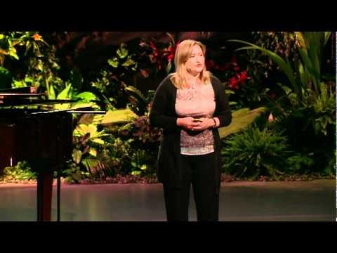 レベッカ・マッキノン: インターネットを取り戻そう!