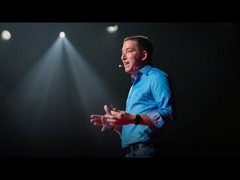 グレン・グリーンウォルド: なぜプライバシーは重要なのか