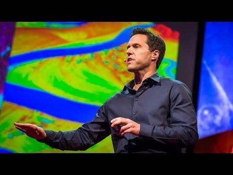 グレッグ・アスナー: 空からの生態学