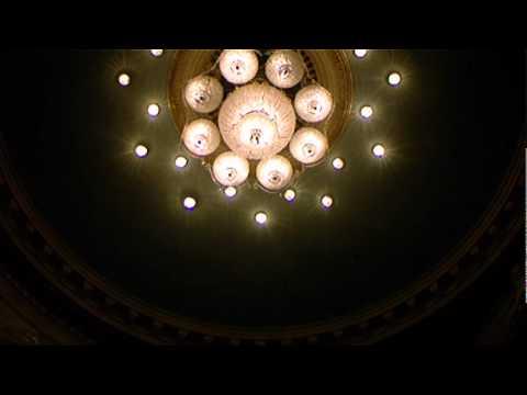 ロヒール・ファン・デル・ハイデ: 光に闇が必要なわけ