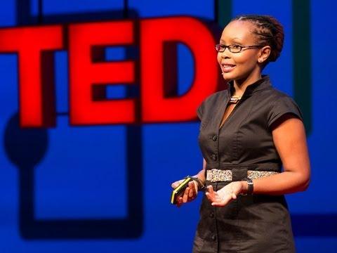 ジュリアナ・ロティッチ: BRCKをよろしく- アフリカのためのインターネットアクセス機器の開発