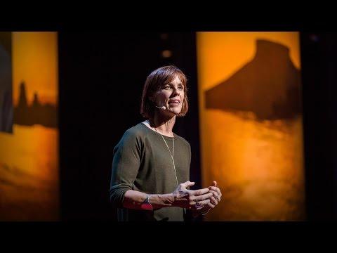 キャロライン・ポール: 勇敢な女の子を育てる為に 冒険に挑戦させよう