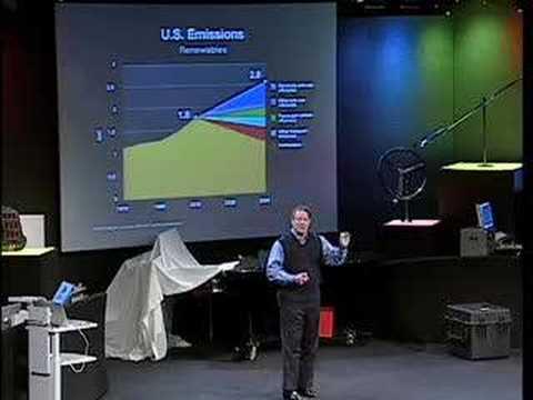 アル・ゴア: 気候危機の回避