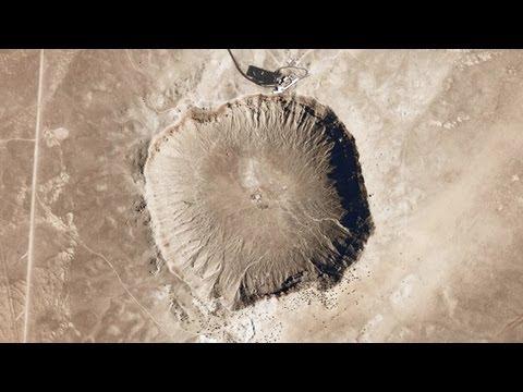 フィル・プレート: 小惑星から地球を守るには