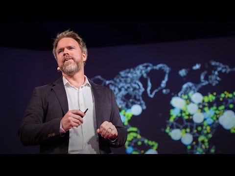 ロバート・マガー: 急成長する都市を成功に導く方法