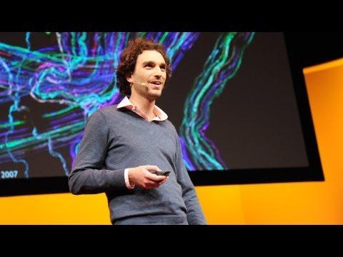カール・シューノーヴァー: 脳の中身を見る方法
