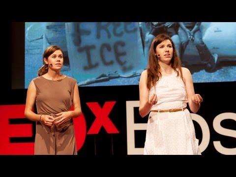 ケイトリア&モーガン・オニール: これからの災害復興とは