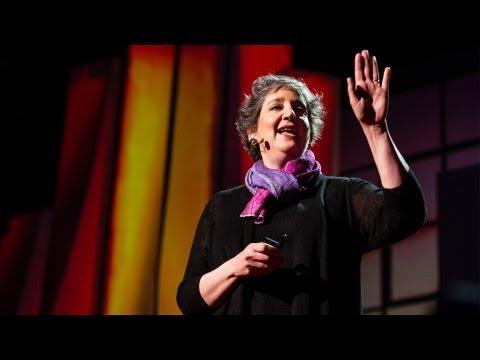 ジュリー・バースティン: 創造力を育む4つの教訓