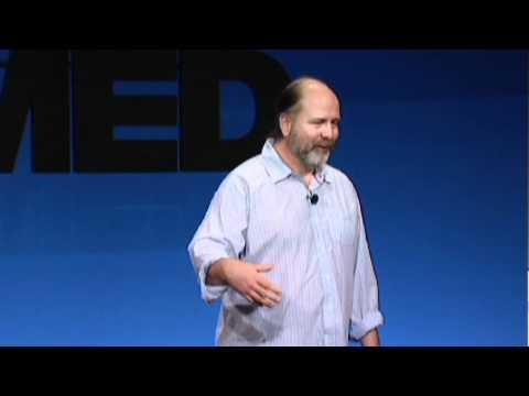 ダニー・ヒリス: プロテオミクスによって癌を理解する