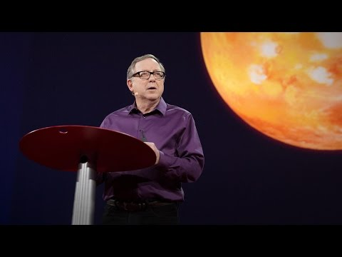 スティーブン・ペトラネック: 火星に移住する子供達が生き抜く方法
