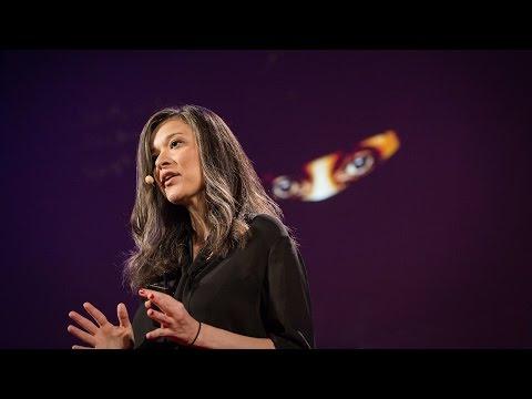 ローラ・ブシュナク: 女性には読書に勇気がいる社会
