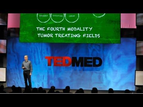 ビル・ドイル: 電場を使って癌を治療する