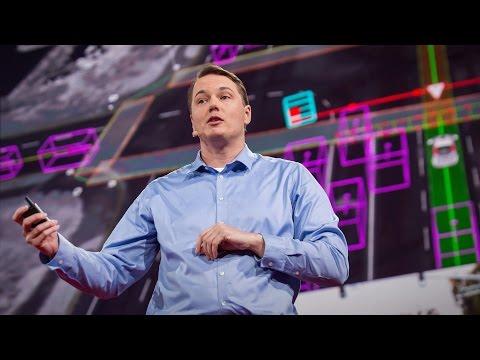 クリス・アームソン: 自動運転車は周りの世界をどう見ているのか