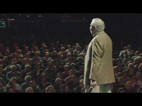 ブルース・ブエノ・デ・メスキータ: イランの未来を予測する
