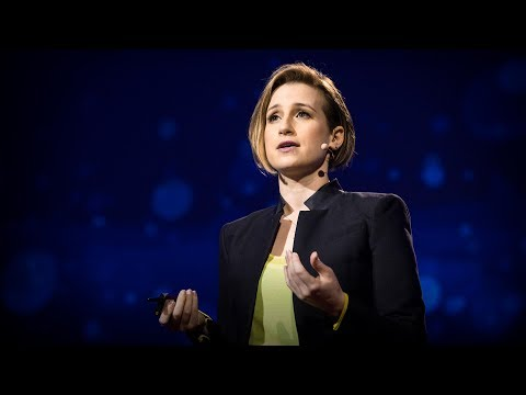 レベッカ・ブラックマン: うつやPTSDを予防できる新種の薬 | TED Talk
