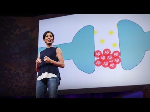 リサ・ジェノヴァ: アルツハイマー病を予防するために出来ること