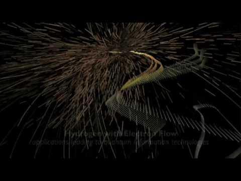 ジョアン・クチェラ‐モーリン: アロスフィアの旅