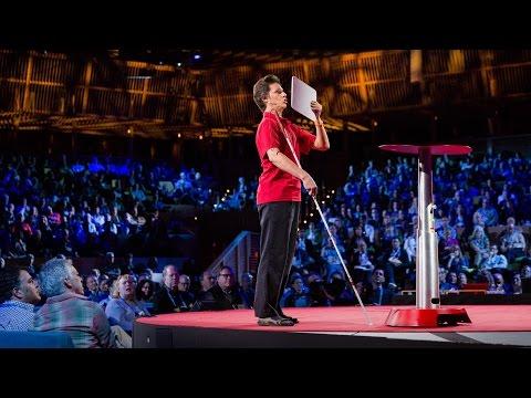 ダニエル・キッシュ: 音で「見る」ことで、世界を動き回る方法
