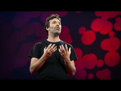 マリアーノ・シグマン: 言葉から、あなたの将来のメンタルヘルスが予測できるとしたら?