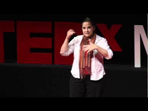 ダイアナ・ローファンバーグ: 失敗に学ぶ