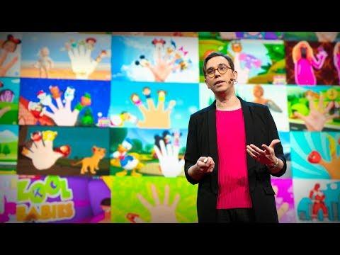 ジェームズ・ブライドル: 悪夢のような子供向けYouTube動画 ― 今のインターネットのどこが間違っているのか