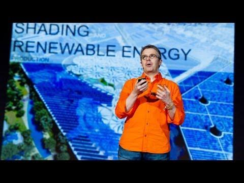 ヴォルフガング・ケッスリング: 野外スタジアムを空調する方法