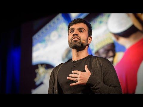 バサーム・タリク: 多様で美しい、ムスリムとしての生き方