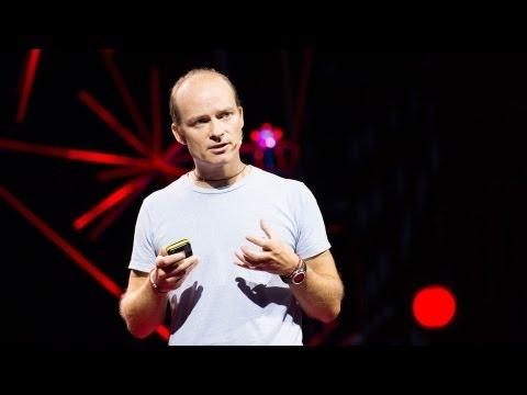ジェイミー・ドラモンド: 世界の目標はクラウドソーシングで達成しよう