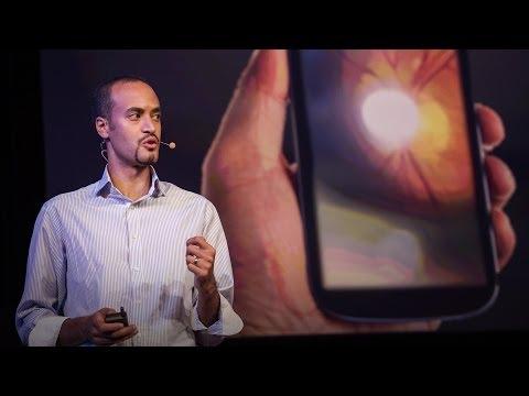 アンドリュー・バストウラウス: 次回、目の検査はスマートフォンで