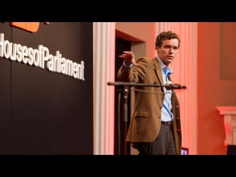 マーク・フォーサイス: 政治における言葉について