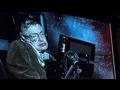 スティーブン・ホーキング: 宇宙に関する大きな疑問を問う