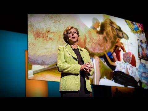 キャシー・ハル: 末期小児患者たちのための家からの物語