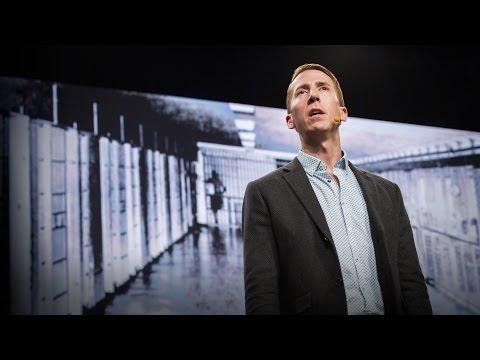ウィル・ポッター: あなたが初めて知るアメリカ合衆国の機密刑務所