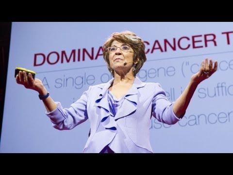 ミナ・ビッセル: 癌の新しい理解につながる実験