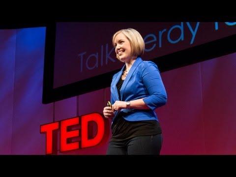 メリッサ・マーシャル: 私に科学を熱く語って!